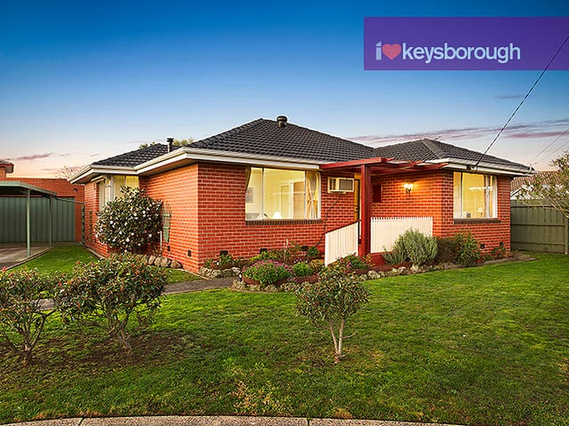 9 Benjamin Court, Keysborough, Vic 3173