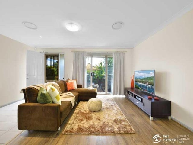 10/185 Quarry Road, Ryde, NSW 2112