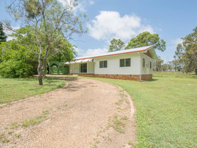 2 Low Street, Kensington, Qld 4670