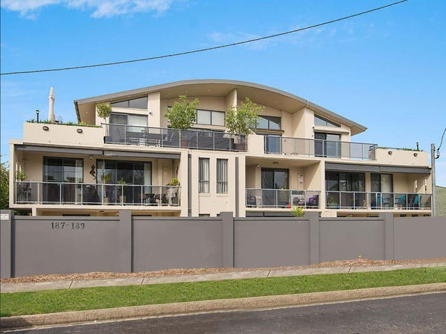 14/187 Albany Street, Point Frederick, NSW 2250