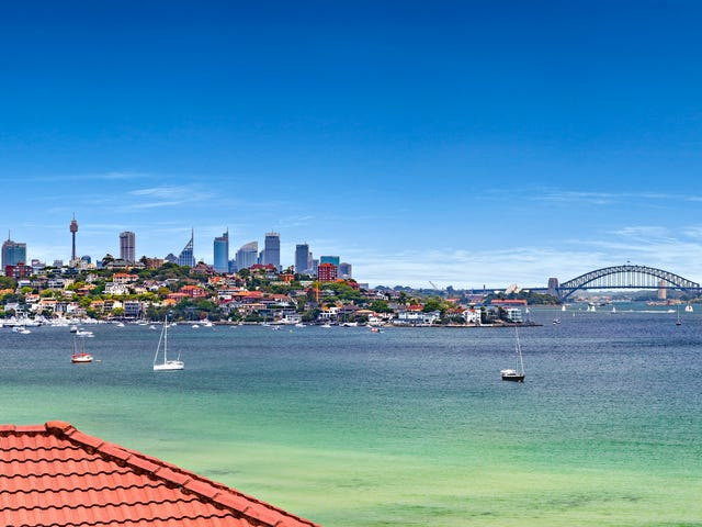 3/788 New South Head Road, Rose Bay, NSW 2029