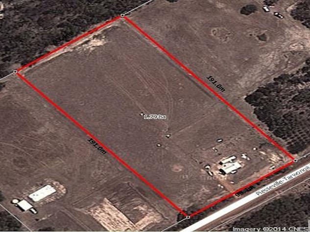 Lot 107 Piesseville-Tarwonga Road, Wagin, WA 6315