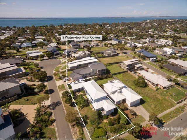 8 Waterview Rise, Cowes, Vic 3922