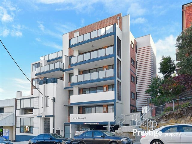 21/10  Belmore St, Arncliffe, NSW 2205