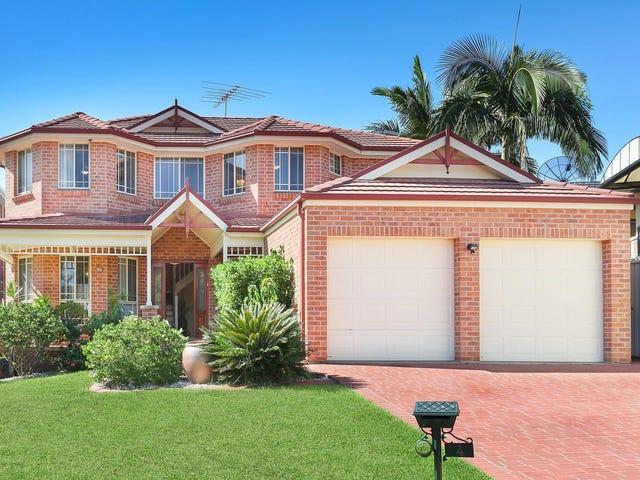 4 Moorhouse Crescent, Edensor Park, NSW 2176