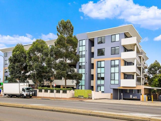 45/31-35 Third Avenue, Blacktown, NSW 2148