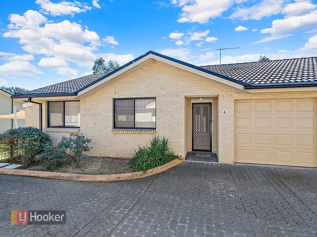 4/6 Dallas Place, Toongabbie, NSW 2146