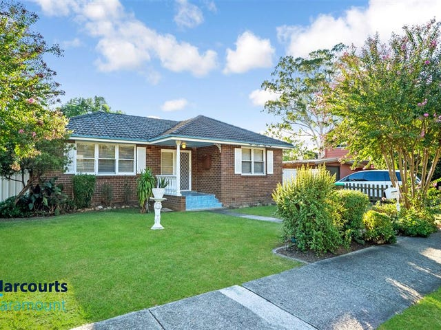 172 Cartwright Ave, Cartwright, NSW 2168