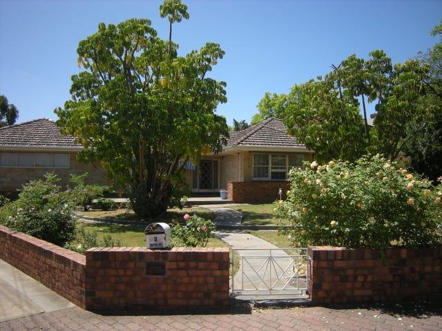 8 Alpha Street, Prospect, SA 5082