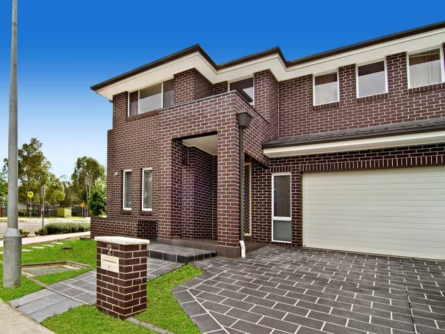 2 Carmargue Street, Beaumont Hills, NSW 2155