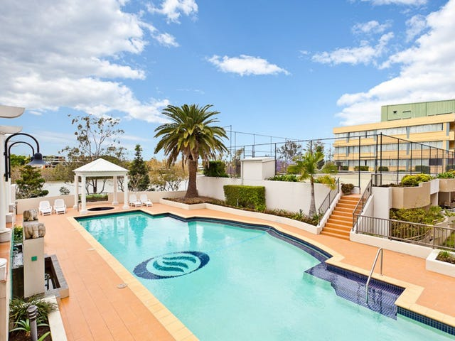 82/5 Chasely Street, Auchenflower, Qld 4066