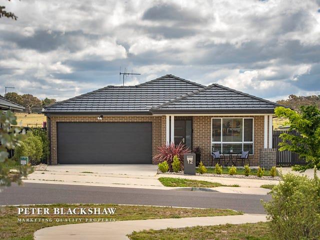 12 Hearne Street, Googong, NSW 2620
