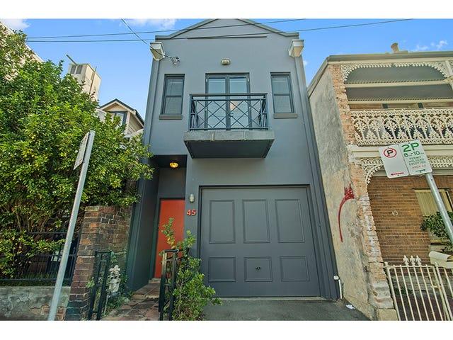 45 Church Street, Camperdown, NSW 2050