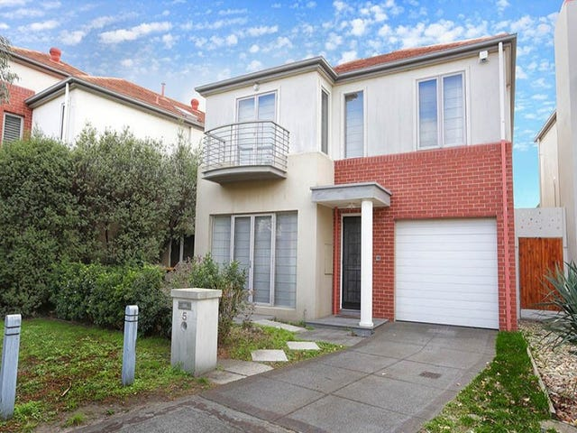 5 Strathaird Mews, Port Melbourne, Vic 3207