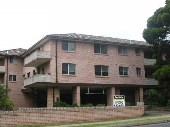 10/438 Guildford Road, Guildford, NSW 2161