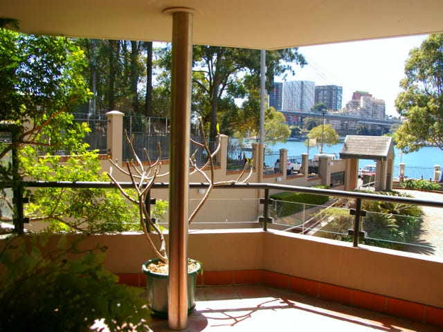 2/29 Cook St, Glebe, NSW 2037