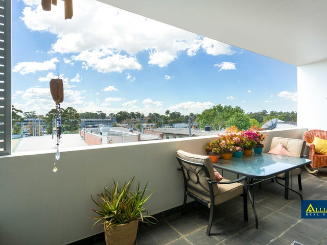 35/4 Macarthur Avenue, Revesby, NSW 2212