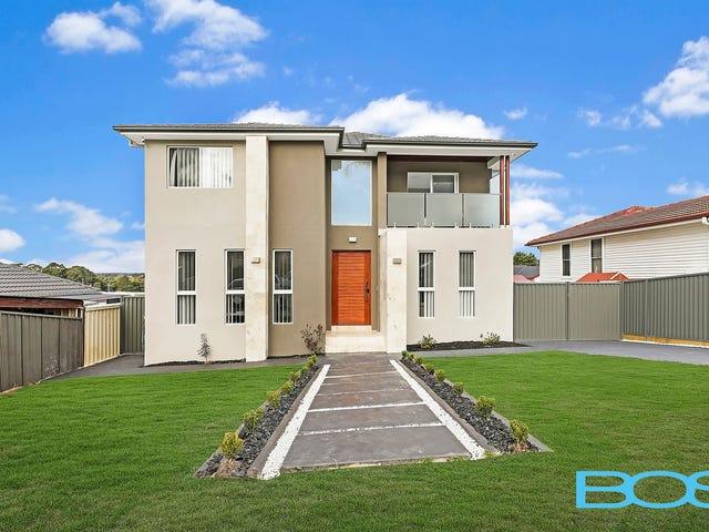 4 Lindsay Place, Mount Pritchard, NSW 2170