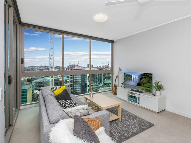 1515/8 Church Street, Fortitude Valley, Qld 4006