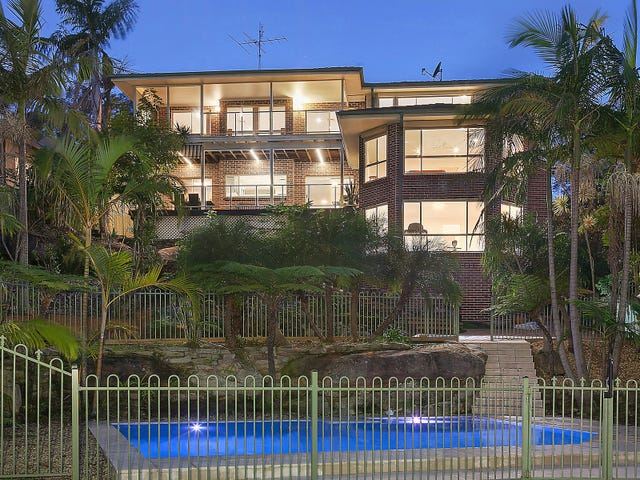 32 Wards Hill Road, Killcare Heights, NSW 2257