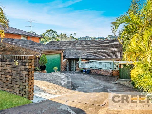 16 Tirriki Street, Charlestown, NSW 2290