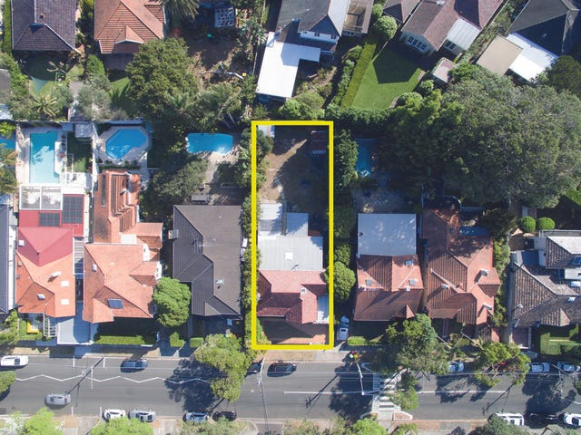 9 Albemarle Avenue, Rose Bay, NSW 2029
