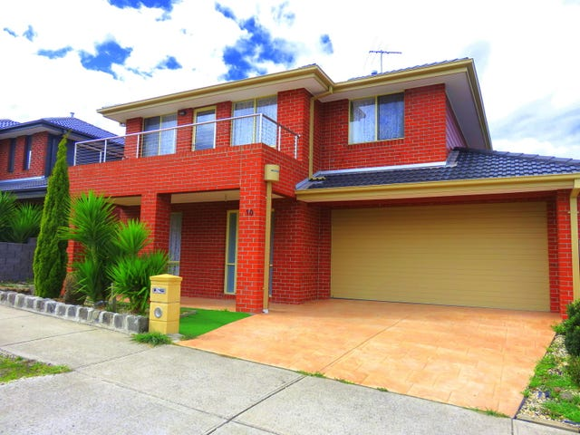 10 Loughton Avenue, Epping, Vic 3076