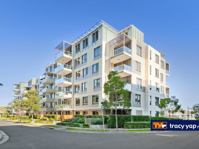 209/27 Seven Street, Epping, NSW 2121