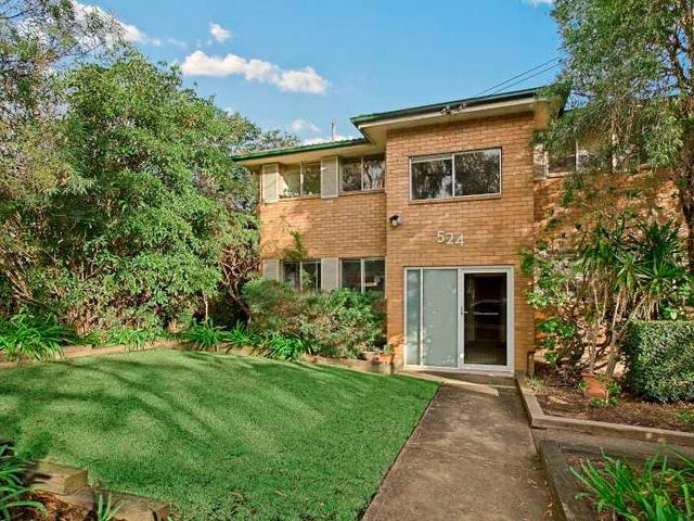 10/524 Mowbray Road, Lane Cove, NSW 2066