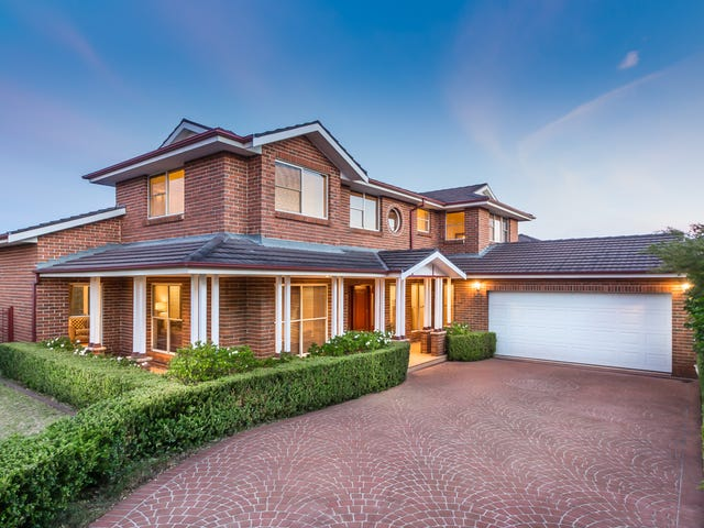 9 Christine Court, Kellyville, NSW 2155