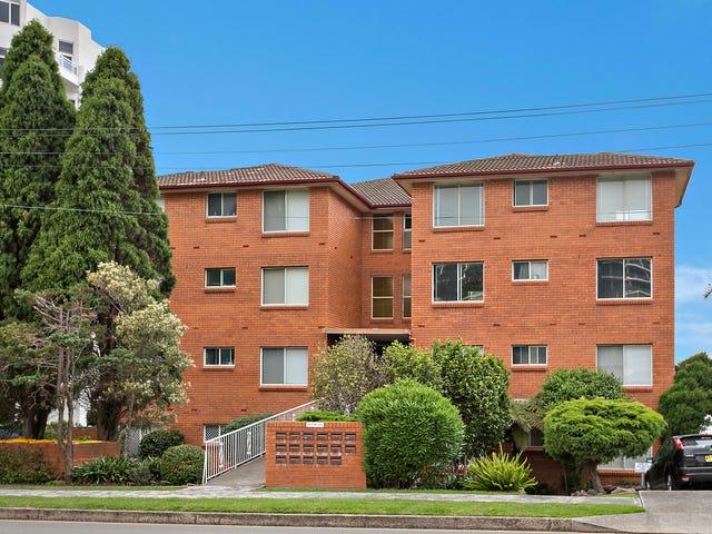 16/17-19 Corrimal Street, Wollongong, NSW 2500