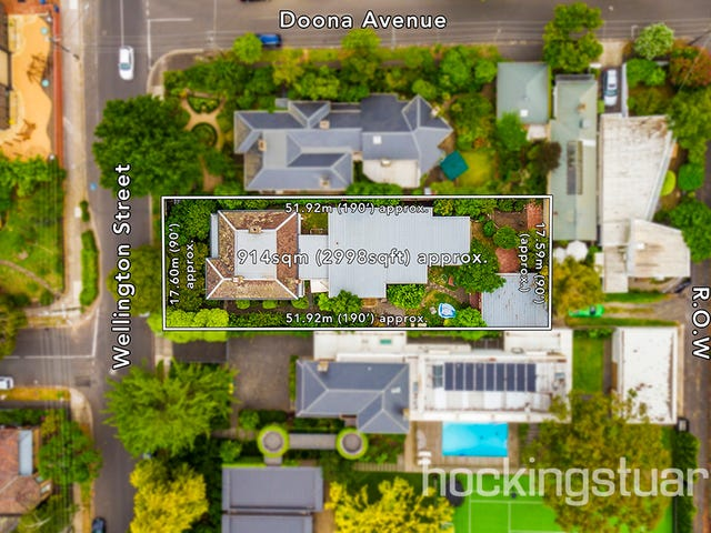 93 Wellington Street, Kew, Vic 3101