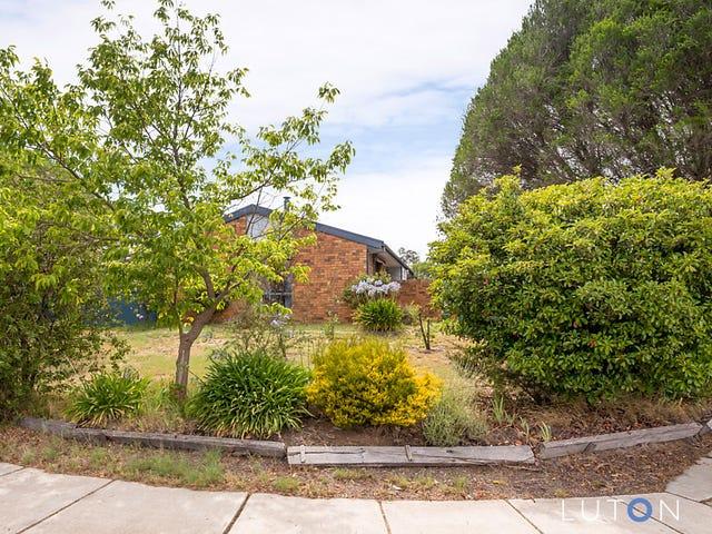 1 Rischbieth Crescent, Gilmore, ACT 2905
