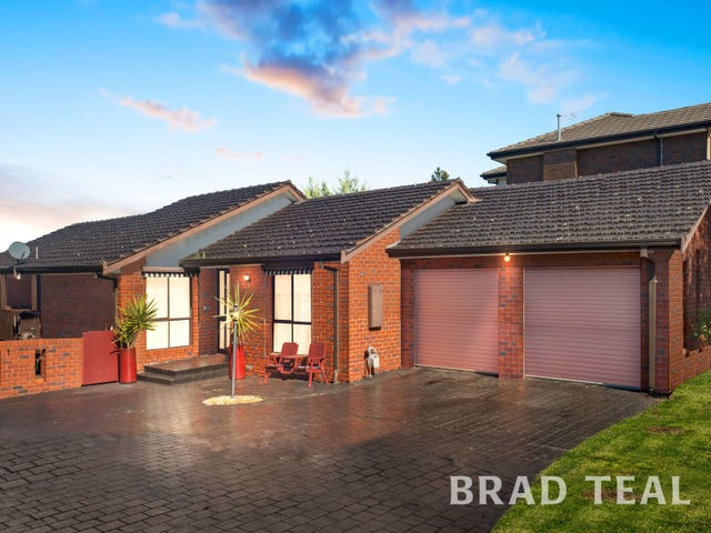 61 Burrowye Crescent, Keilor, Vic 3036