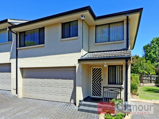 8/21 Parsonage Road, Castle Hill, NSW 2154