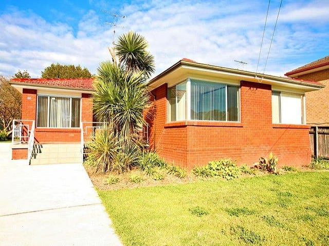 60 Irelands Road, Blacktown, NSW 2148