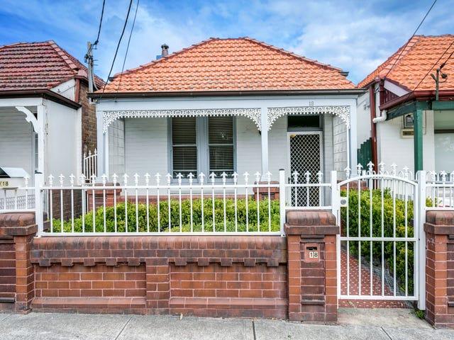 1/18 Edwin Street, Tempe, NSW 2044