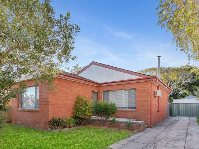 19 Billabong Street, Woy Woy, NSW 2256
