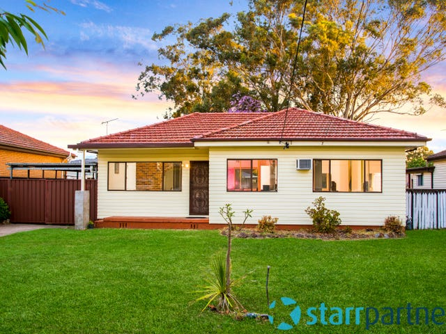 32 Mary Street, Blacktown, NSW 2148