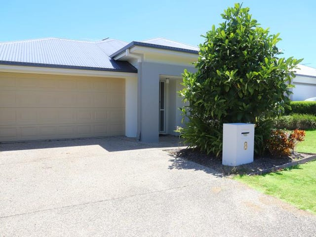 8 Winlock Circuit, Warner, Qld 4500