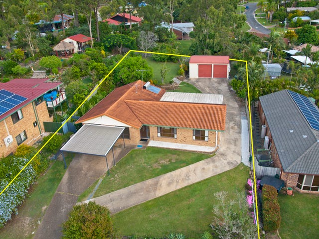 37 Ben Lexcen Court, Mount Warren Park, Qld 4207