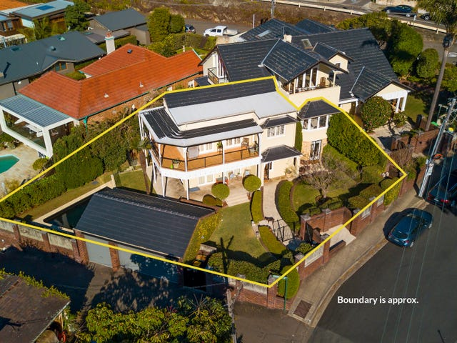 2/27 Mandolong Road, Mosman, NSW 2088