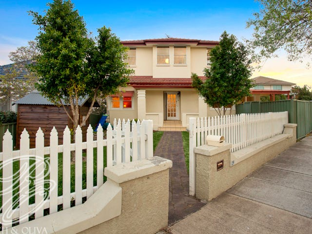 29 Walsh Ave., Croydon Park, NSW 2133