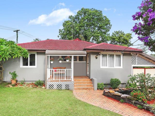 31 Marnpar Road, Seven Hills, NSW 2147