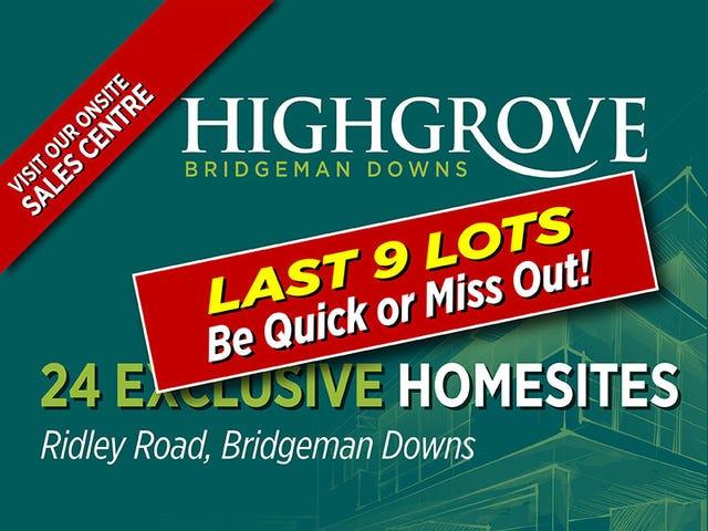 Ridley Road, Bridgeman Downs, Qld 4035