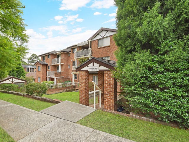 16/16-18 Bellbrook Avenue, Hornsby, NSW 2077