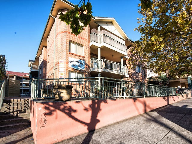 27/386 Guildford Road, Guildford, NSW 2161