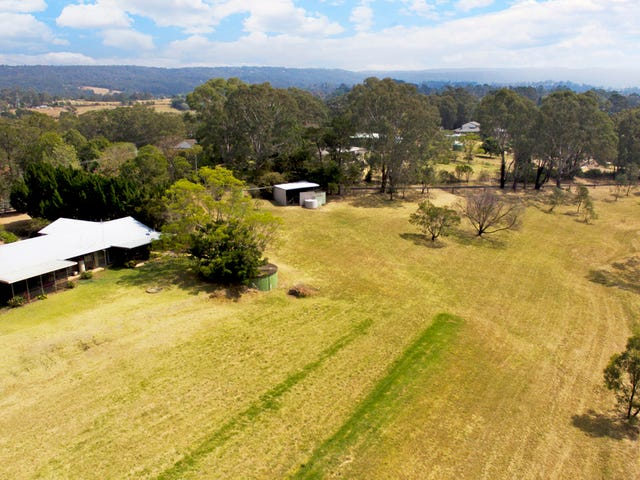 310 Grose Wold Road, Grose Vale, NSW 2753