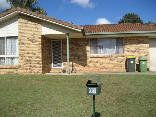 61 Crestridge Crescent, Morayfield, Qld 4506