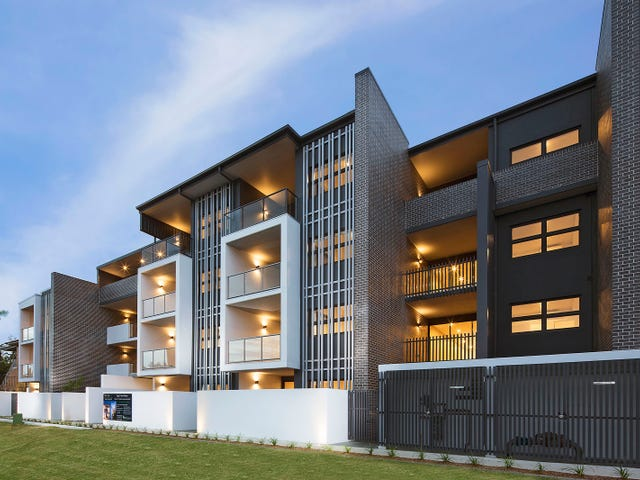 28/16-24 Lower Clifton Terrace, Red Hill, Qld 4059